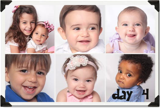 favorites of day 4 janie and jack photo event promotion free session merrick park spring miami high key child baby photography