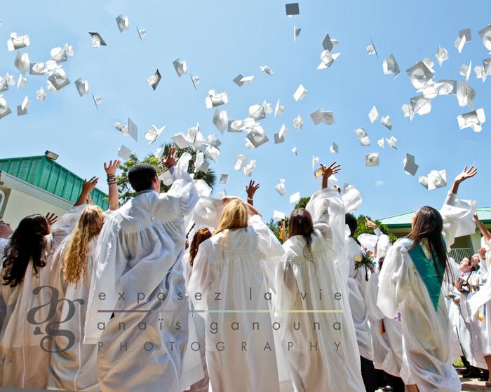 Palmer Trinity 2013 Graduation