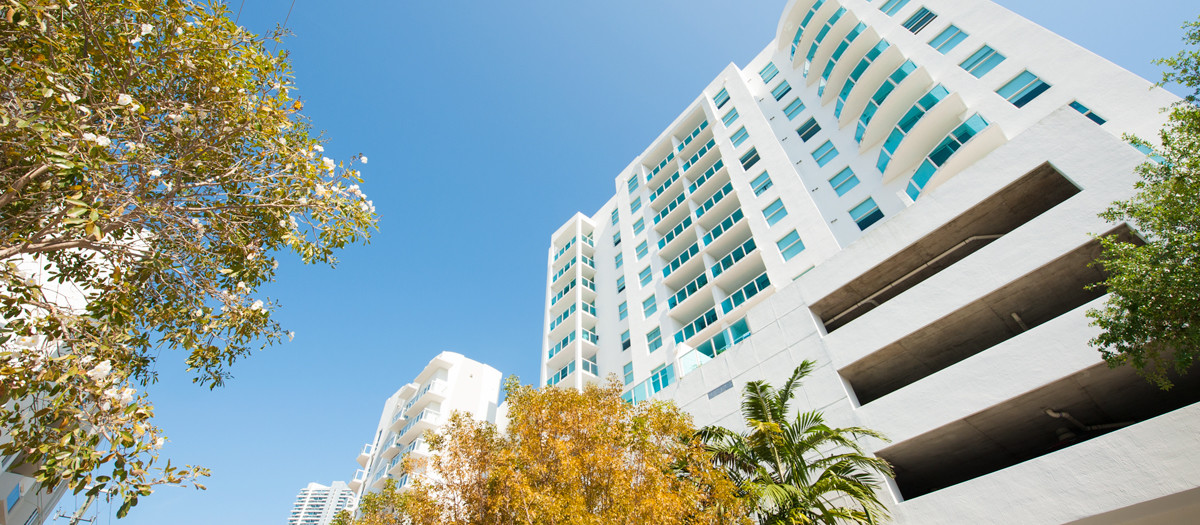 Featured: Brickell View Apartments